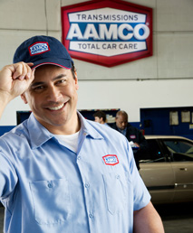 AAMCO Transmission Technician Portland ME